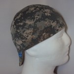 US Army ACU Digital Camo Cap