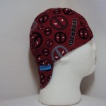 Deadpool Welders Hat