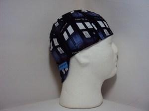 Doctor Who Welders Hat