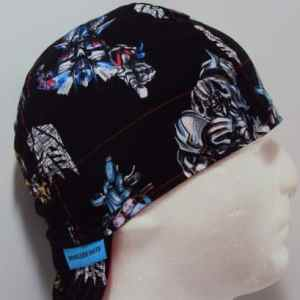 Transformers Welding Cap