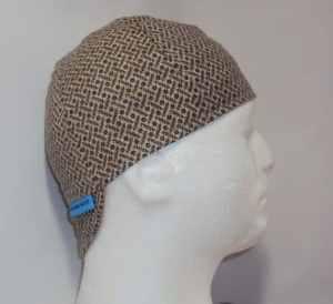Classic Cotton Welders Hat