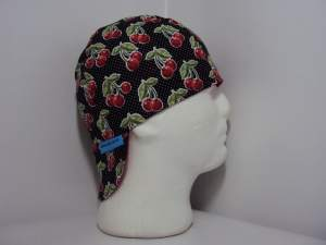 Cherry Welding Cap