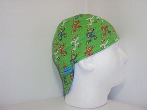 Kill A Watt Welders Hat