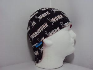 F Work Custom Welding Hat