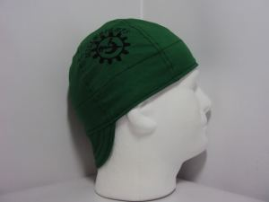 Embroidered Millwrights Welding Cap