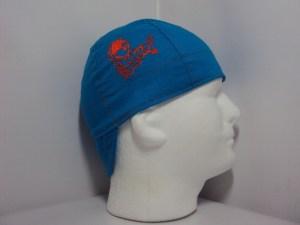 Embroidered Welder Welding Hat