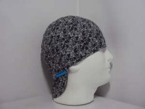 Pebbles Gray Welding Cap