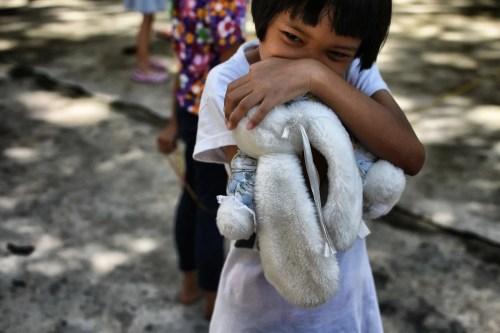 infanzia Thailandia