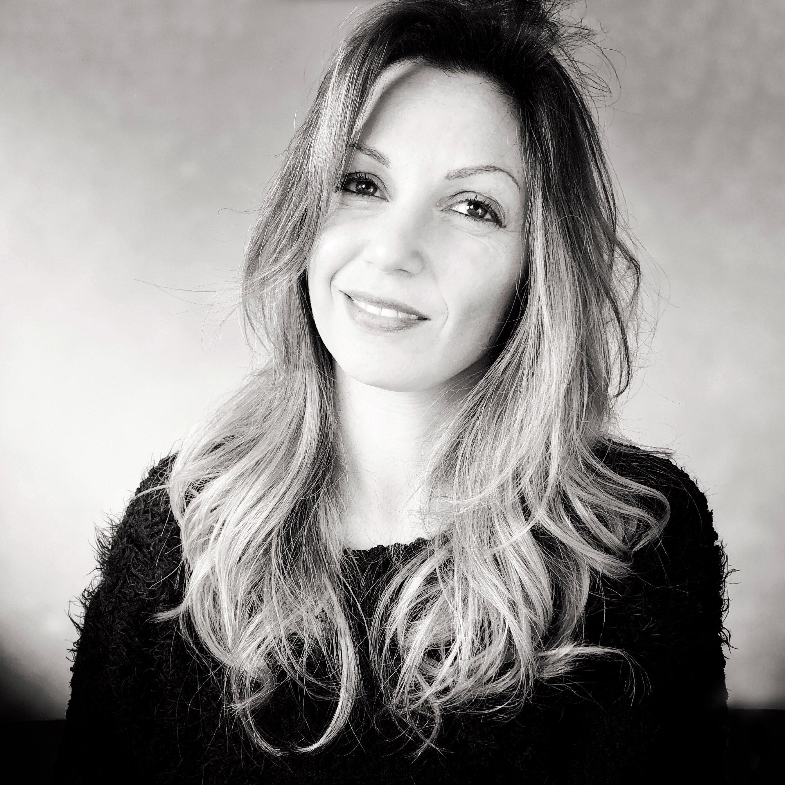 Natascia Aquilano