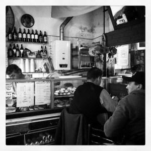 empanadas, ristorante | ©Gabriele Orlini, 2019