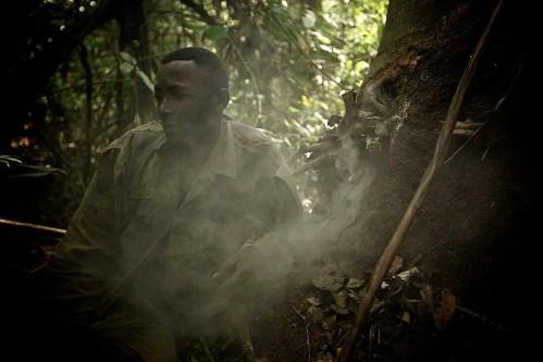 Hunting in Mfan, Cameroun | ©Gabriele Orlini, 2019