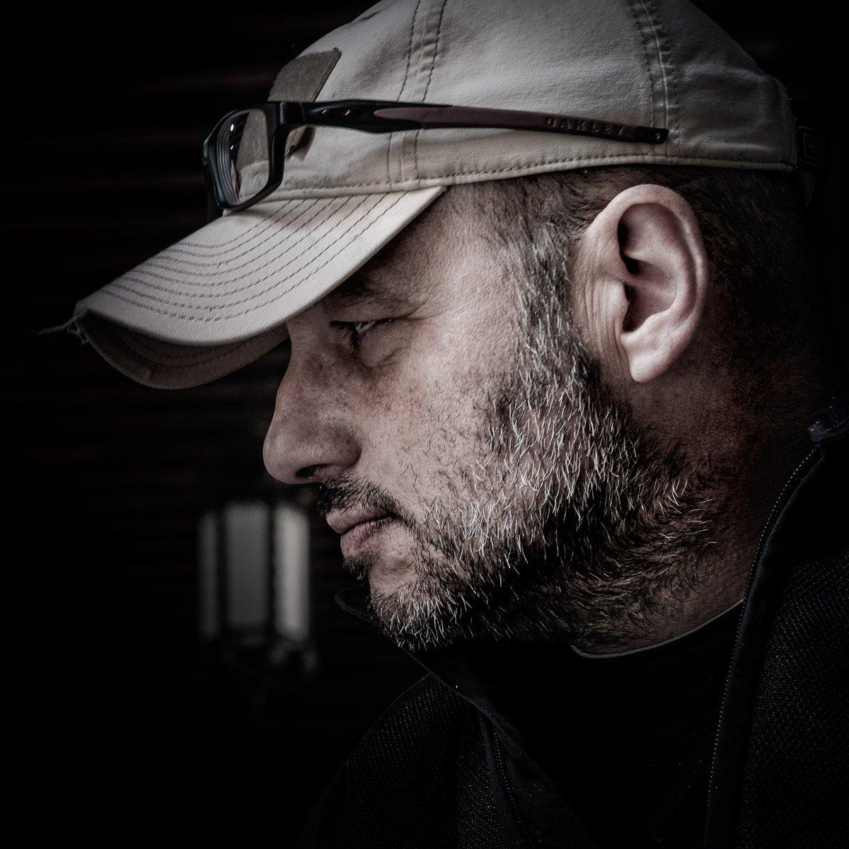 Profile: Gabriele Orlini