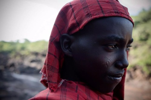 A journey to masai land