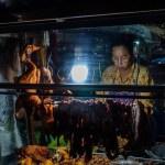 Cambo Notes: 28 ago 2019<br> La sinestesia del fotoreporter