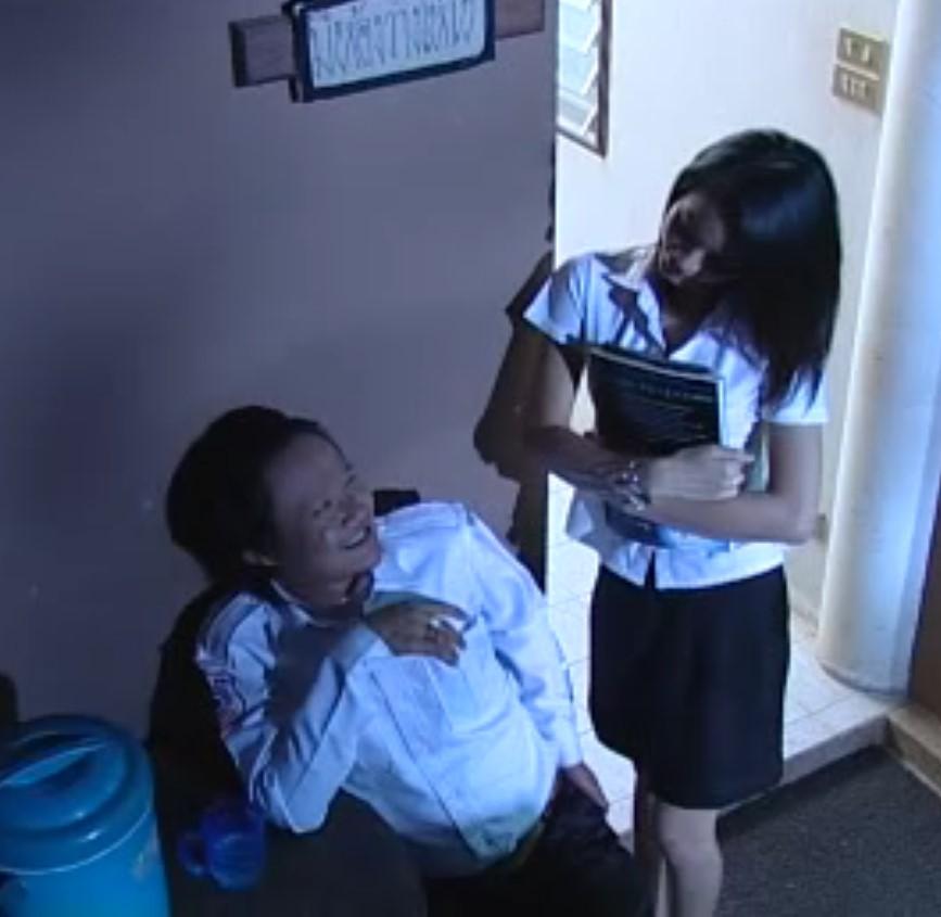 หนังโป๊ไทย 20+ เรื่อง หอ รัก 18+ พี่ยาม แอบมองนักศึกษาอาบน้ำทุกวัน จนได้เย็ด