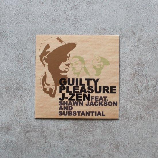 Guilty Pleasure by J-Zen