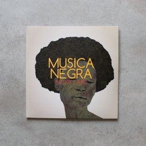 Musica Negra by Nicky Lars