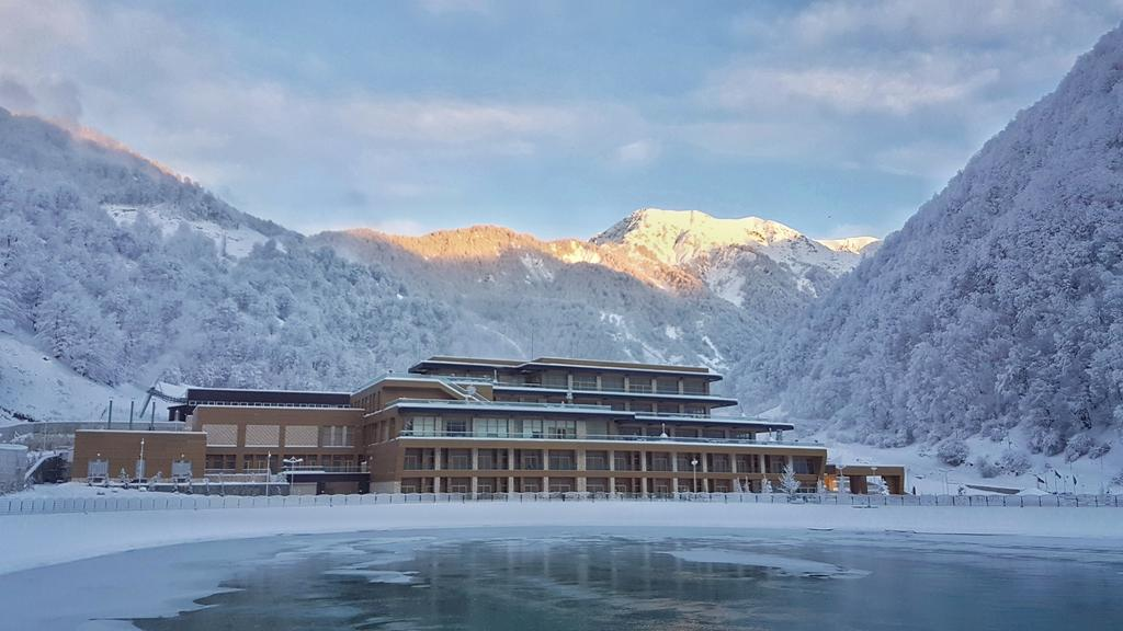 Gabala - Tufandag Mountain Resort
