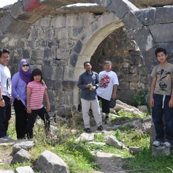 Chasma Ayub Mausoleum Tourist