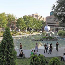 Swan Lake Yerevan