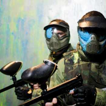 Paintball Almaty