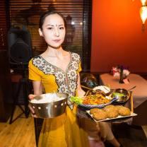 Tandoor Restaurant Almaty