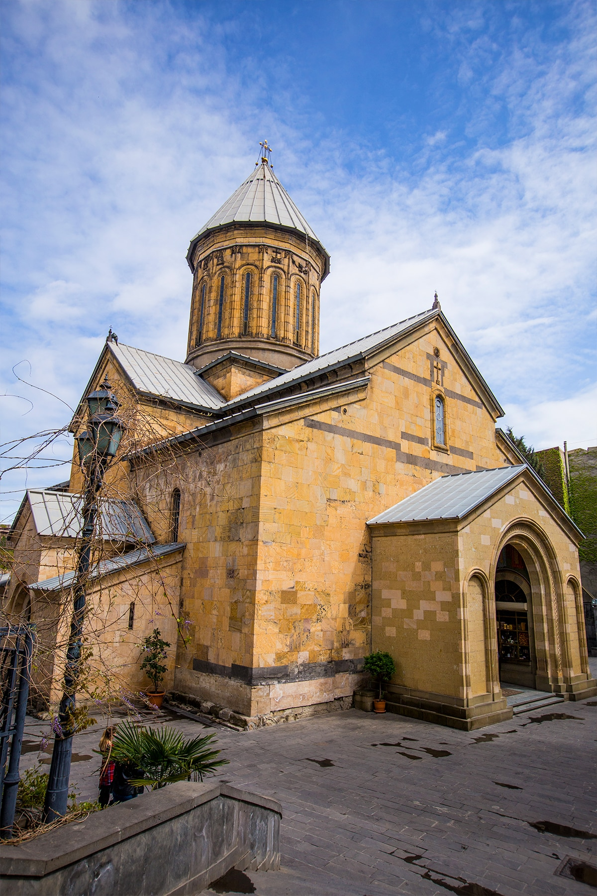 Tbilisi Sioni Cathedral