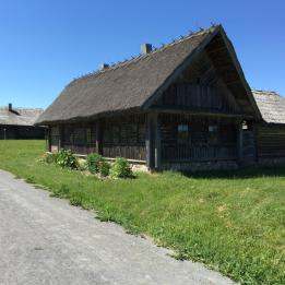 Belarusian Folk Museum of Architecture and Rural Life