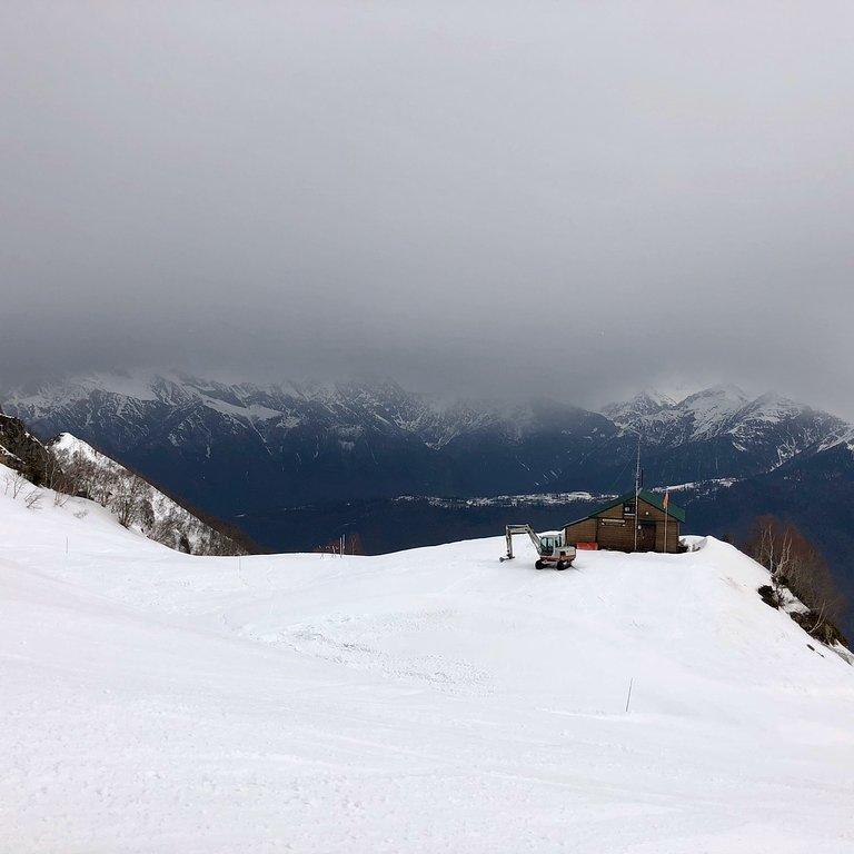Rosa Khutor Alpine Resort