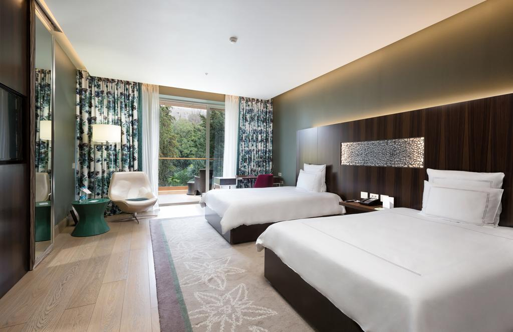 Hotel Swissôtel Resort Sochi Kamelia
