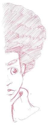 Doomz_red_pen_sketch