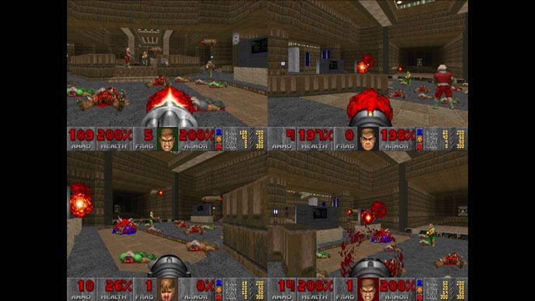 Xbox 360 The Doom Wiki At Doom Heretic