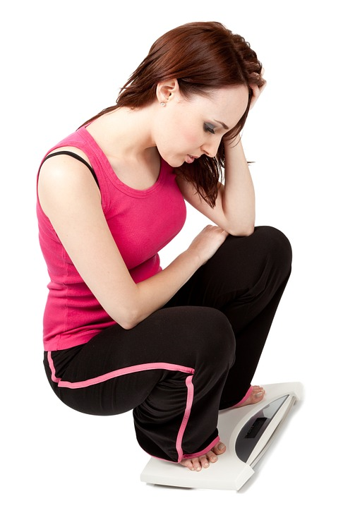 Causes of Unexplained Weight Loss  it's symptoms and prevention