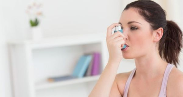 What is Asthma? it's Symptoms and Prevention