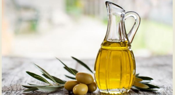Amazing Benefits of Olive Oil for Hair, Skin and Health