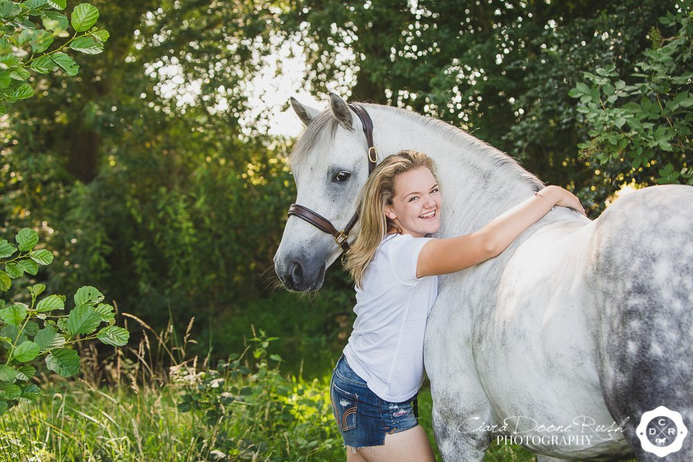 horse photographer cheshire