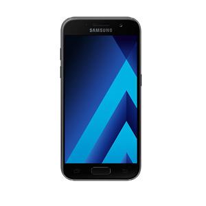 Kryty a pouzdra Samsung Galaxy A3 (2017)
