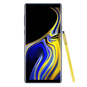 Telefontokok Samsung Galaxy Note 9