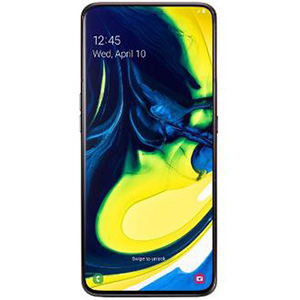Telefontokok Samsung Galaxy A80