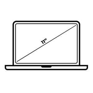 """Macbook 11"""""""