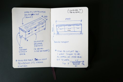 170716-EndOfBedStorage-Sketch