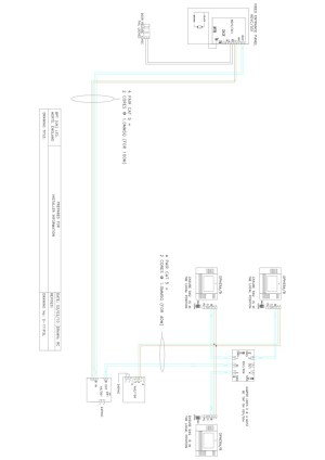 bpt wiring diagrams  system x1