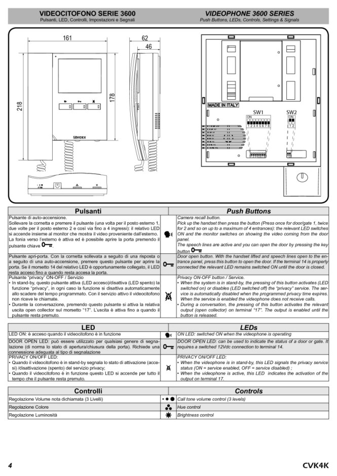Videx 3000 handset wiring diagram wiring diagram videx wiring diagrams double pole thermostat diagram may asfbconference2016 Image collections