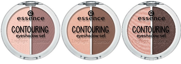 essence try it love it contouring eyeshadow set