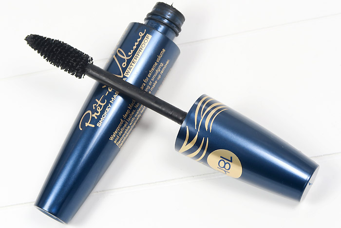 Catrice Pret-a-Volume smokey mascara waterproof 1