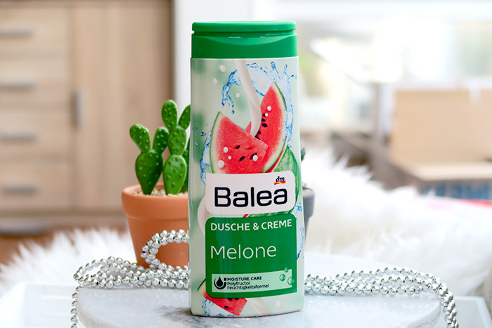 balea watermeloen douchegel