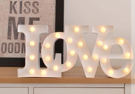 love ledlight