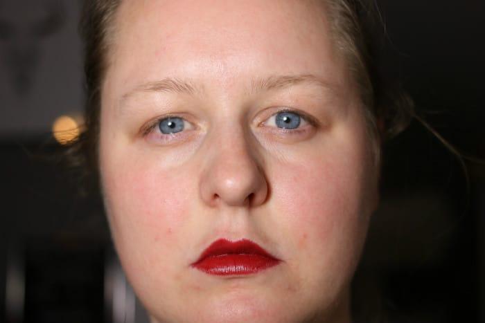 makeup revolution cream lipsticks lip advent calendar seduce
