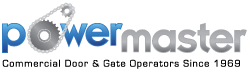 gate operators, commercial garage door opener, commercial garage door operators