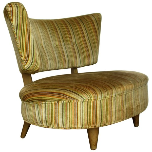 Billy Haines Lounge Chair circa 1950